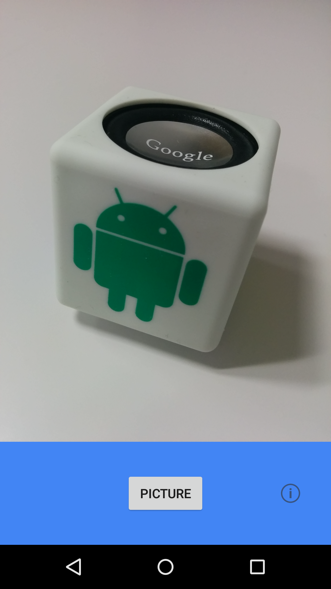 Android Samples - android-Camera2Basic